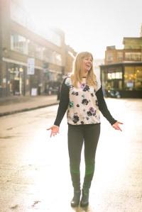 Lifestyle Portrait Photography London