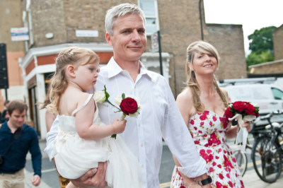 Wedding Photographer Stoke Newington