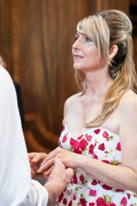 Stoke Newington Wedding