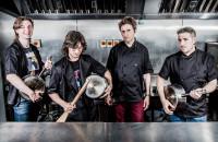 Band Photography London