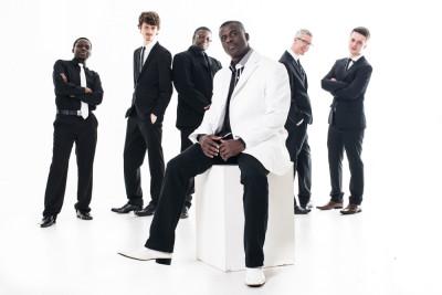 Brixton Band Photography