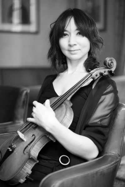 Photography for Classical Musicians