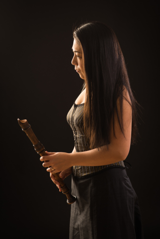 Naomi Okuda