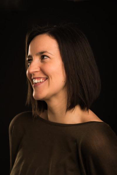 Author Portrait Photography