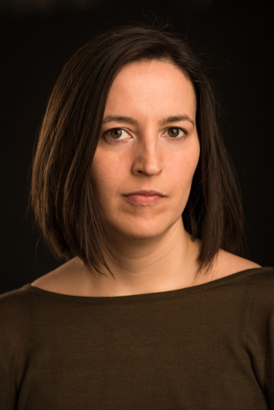 Author Book Jacket Portrait Photography