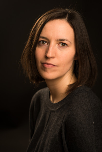 Author Headshot Photography London