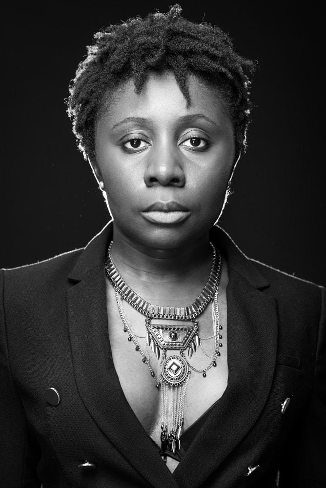 Portrait Photographer in London