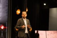 Speaker at Excel