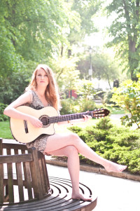 Acoustic Musician Photography