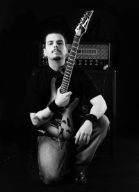 Musician Photography