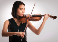 Classical Musician Photographer