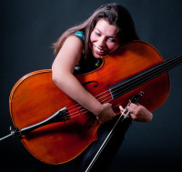 Classical Music Photographer London