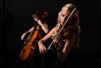 Classical Musician Photographer London