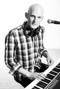 London Musician Photography